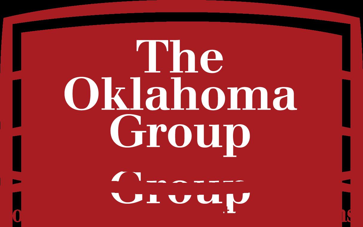 The Oklahoma Group logo